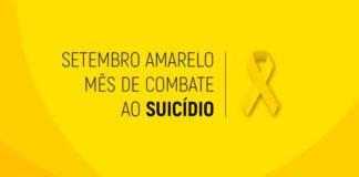 Setembro Amarelo: Rede de Educação será alvo da prevenção ao suicídio