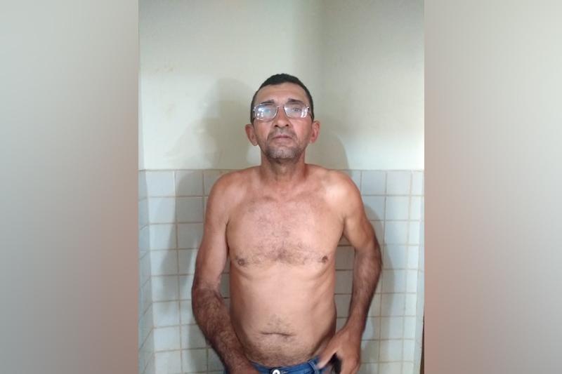 Parauapebas: Homem confessa estupro de criança e alega estar possuído