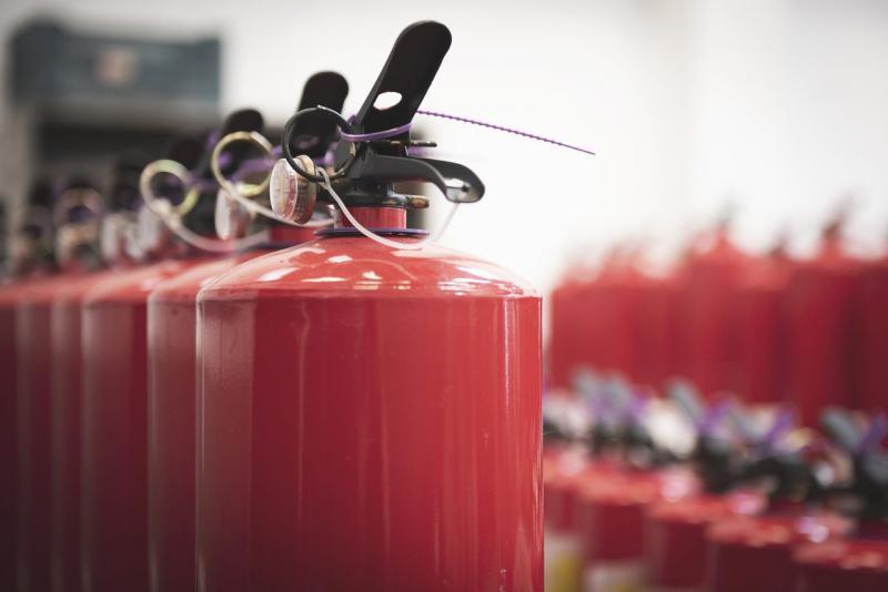 CMP aprova criação de lei obrigando brigada de incêndio em estabelecimentos