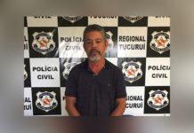 Fazendeiro acusado de mandar matar 6 pessoas continuará preso