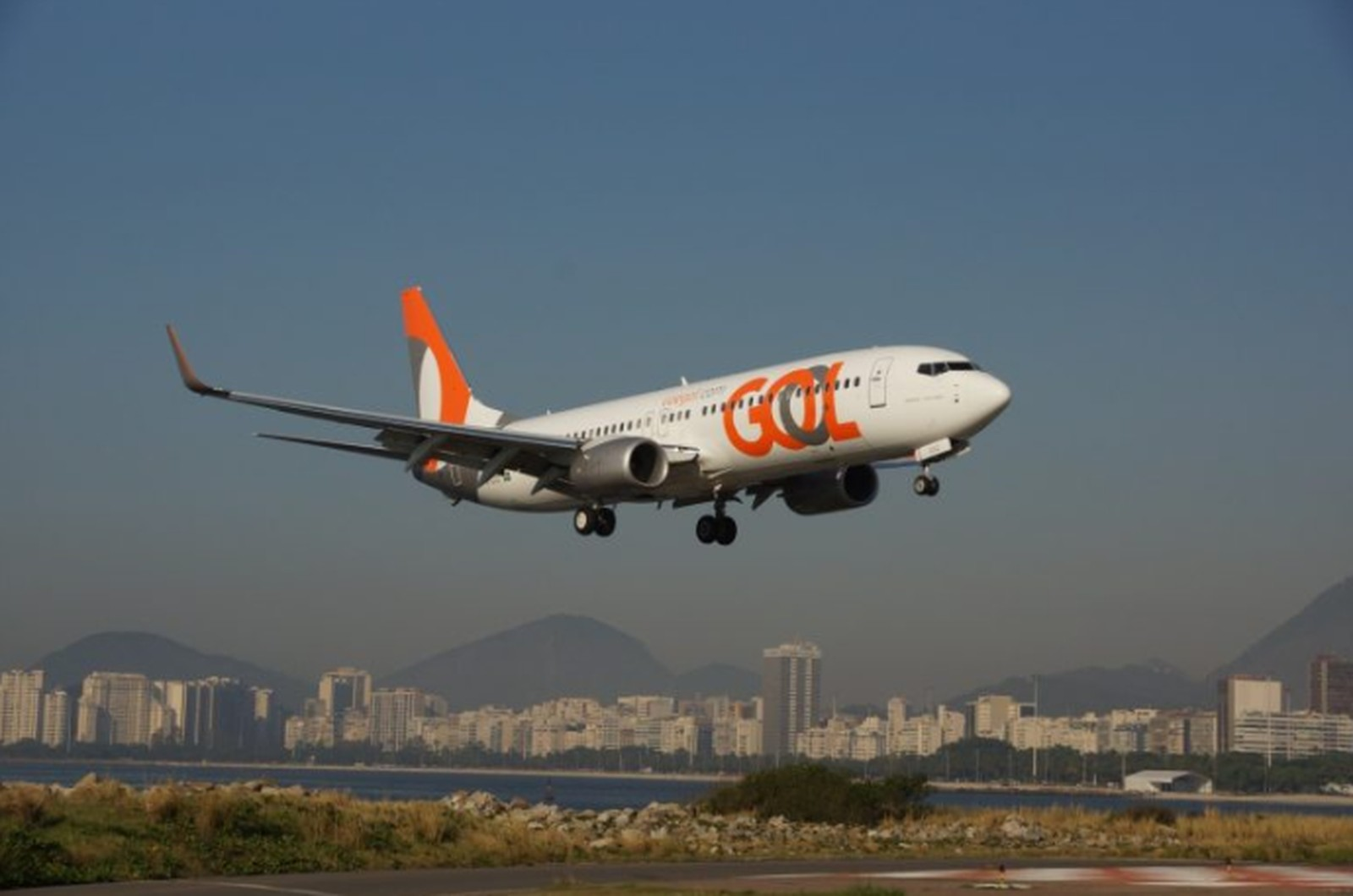 Gol anuncia voos extras para o Pará durante período do Círio de Nazaré