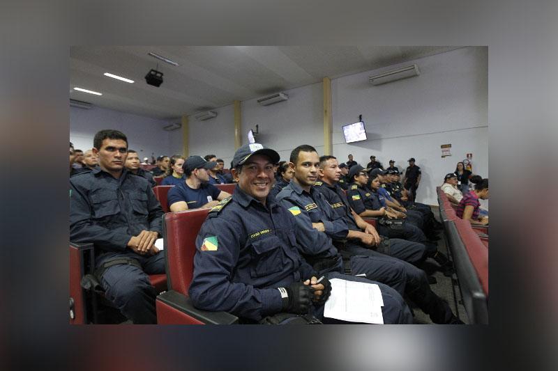 Parauapebas: Guardas Municipais receberão adicional por Risco de Morte