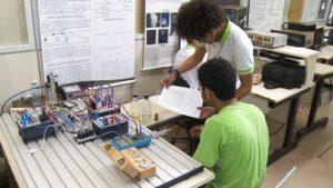 IFPA Campus Marabá Industrial oferta 180 vagas para Nível Médio e 42 para o Superior