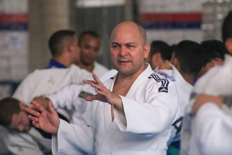 Judoca paraense vai participar de intercâmbio no Japão