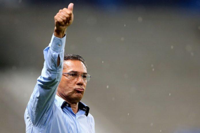 Luxemburgo reafirma compromisso com o Vasco