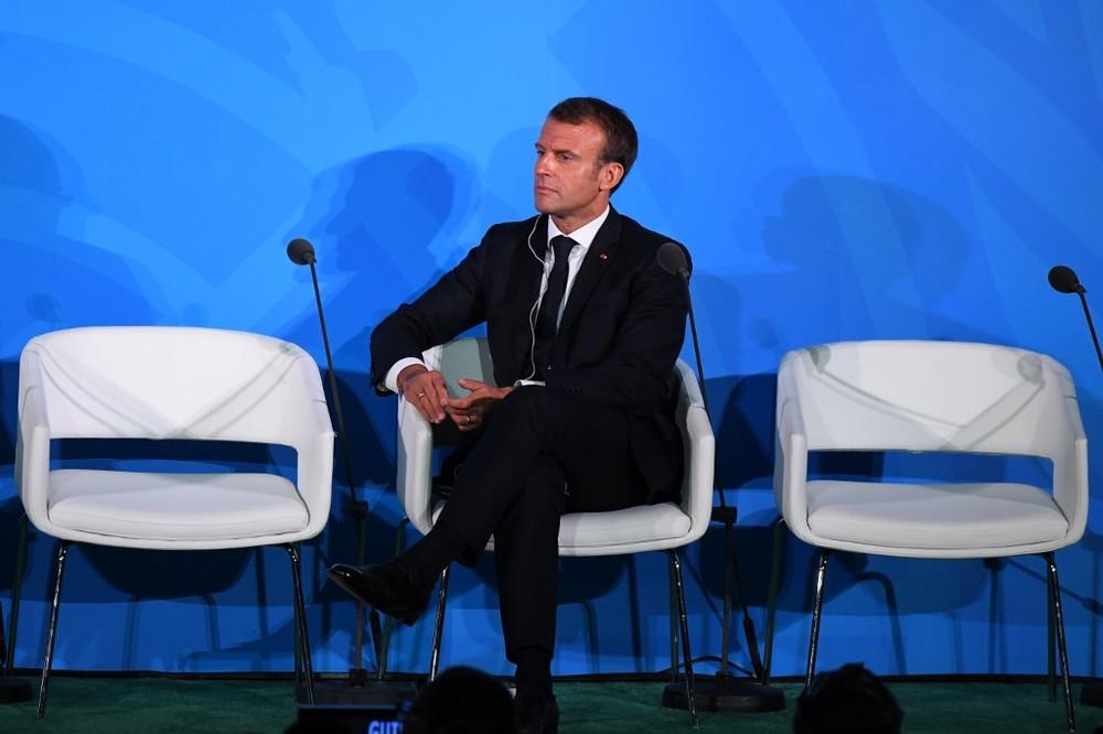 França anuncia US$ 500 milhões para proteger Amazônia