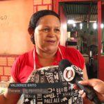 FEIRA DO LARANJEIRAS SOFRE COM A FALTA DE INFRAESTRUTURA