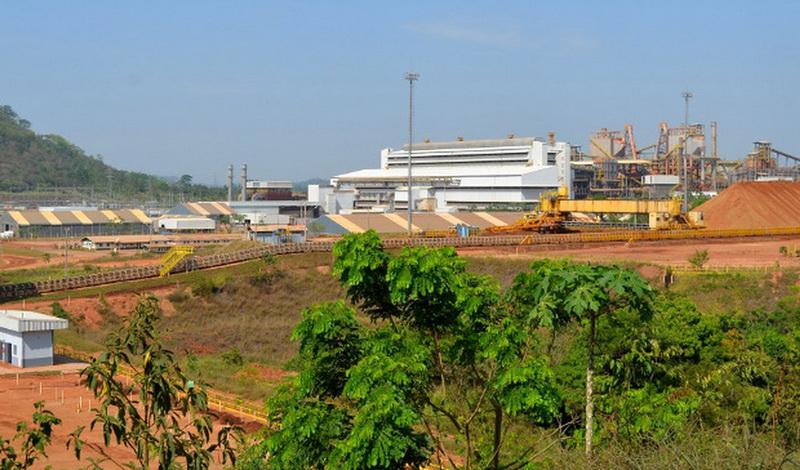 Vale diz que STF determinou retorno de operações da mineradora Onça Puma no PA