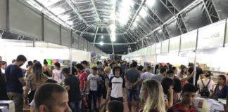 Parauapebas: Festival Literário atrai 50 mil pessoas e movimenta R$ 1 milhão