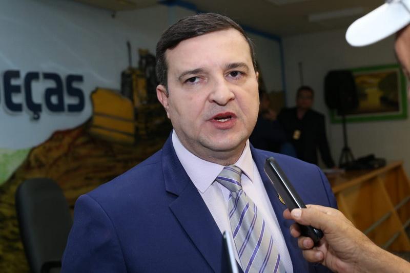 Delegacia Geral debate questões com servidores da Polícia Civil no sudeste do Pará