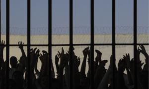 Tortura em presídio