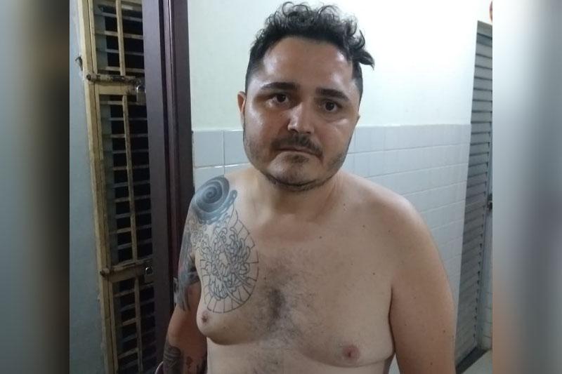 Parauapebas: Preso mais um acusado na Operação Sangria