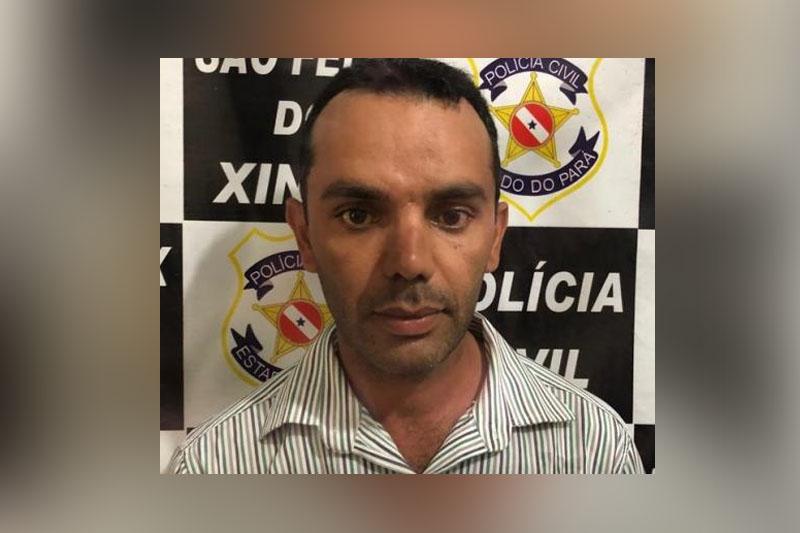 São Félix do Xingu: Acusado de queimar área de proteção ambiental é preso