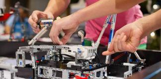 Inscrições abertas para curso gratuito de Iniciação à Robótica