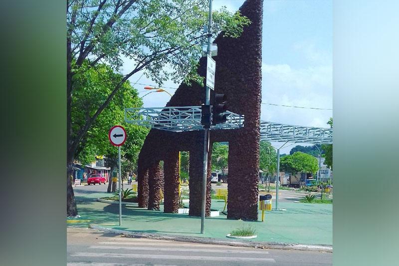 Construção de rodoviária rural é requerida em Parauapebas