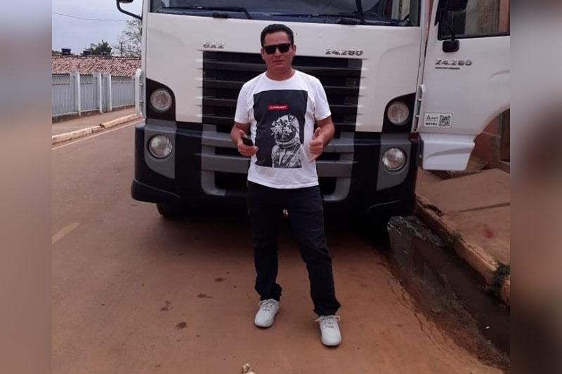 Familiares procuram caminhoneiro que desapareceu no sul do Pará