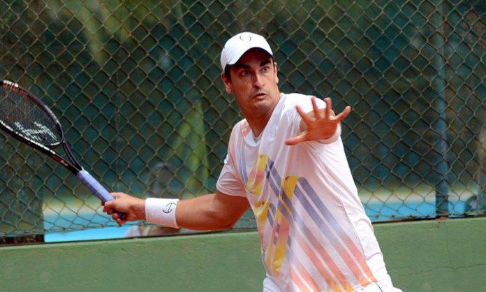 Brasileiro é banido do tênis por acusação de venda de resultados e multado em mais de R$ 500 mil