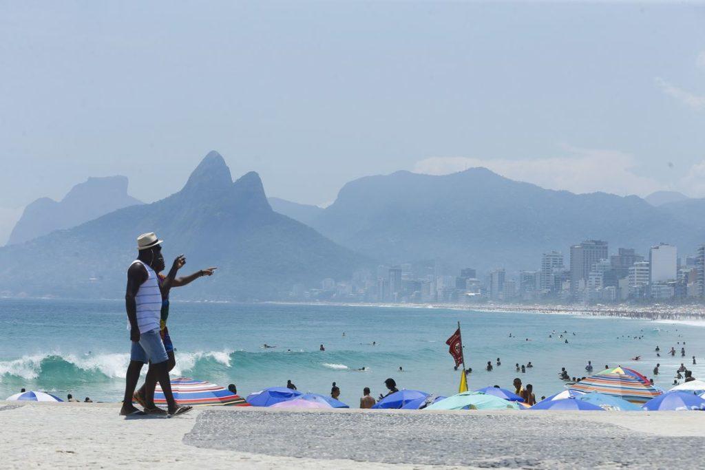 Embratur lança ação para promover Brasil como destino turístico