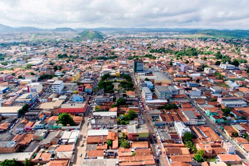 Complexo será construído para ofertar ações de políticas públicas. (Foto: Divulgação)