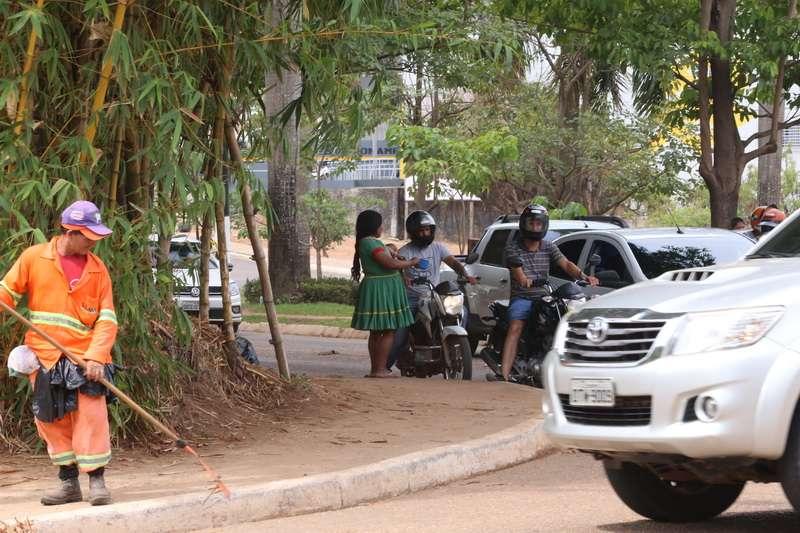 Famílias venezuelanas continuam chegando a Marabá; Seaspac fica em impasse