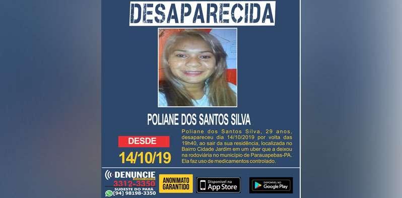 Marabá e Parauapebas entre os municípios com mais cartazes de desaparecidos