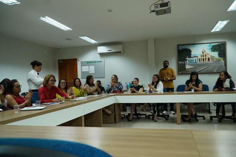 Empreendedoras da ACIM visitam a Câmara para ampliar diálogo em favor das mulheres