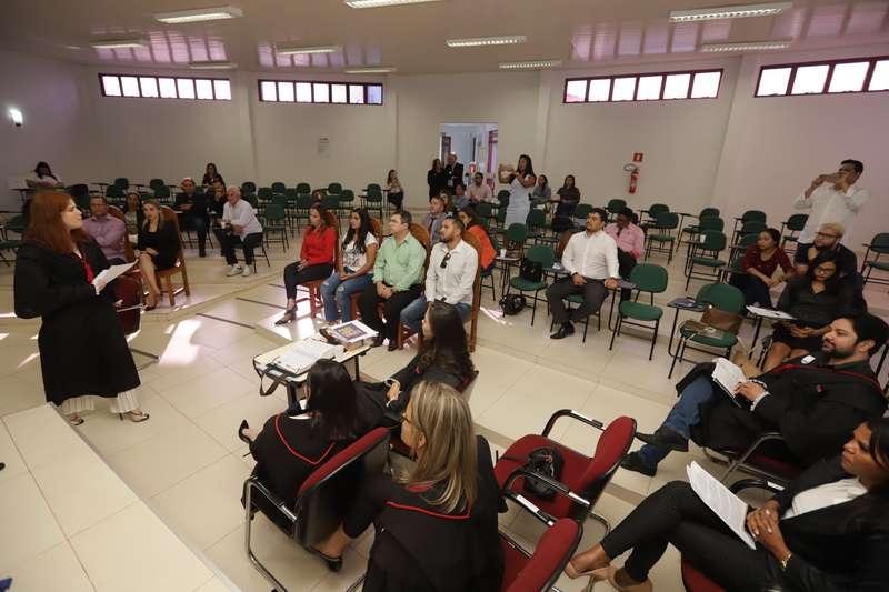 OAB Marabá busca restabelecer harmonia