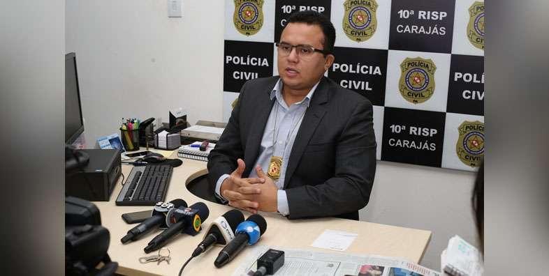 Operação Tipiti: Marabá teve o maior número de prisões do interior do estado