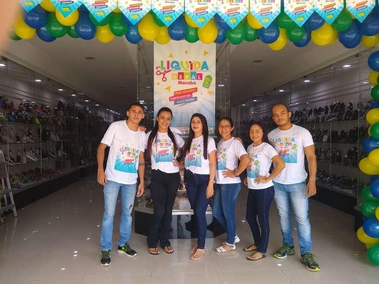 Marabá: Liquida Geral supera resultados de 2018