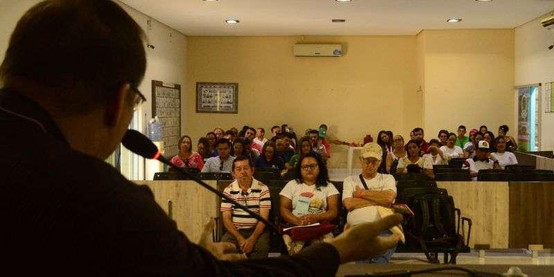 São Félix do Xingu: Mutirão vai debater Plano Municipal de Mobilidade