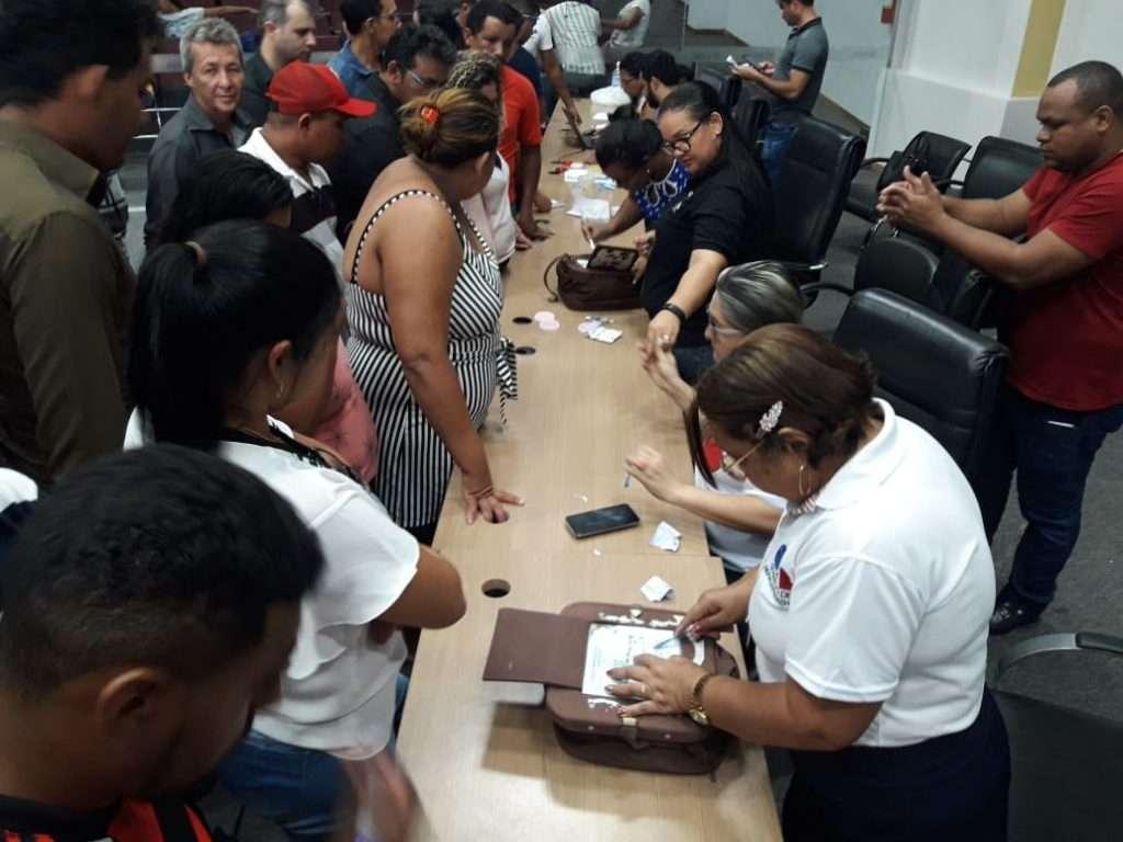 Parauapebas: Comissão suspende resultado da eleição para conselheiro tutelar