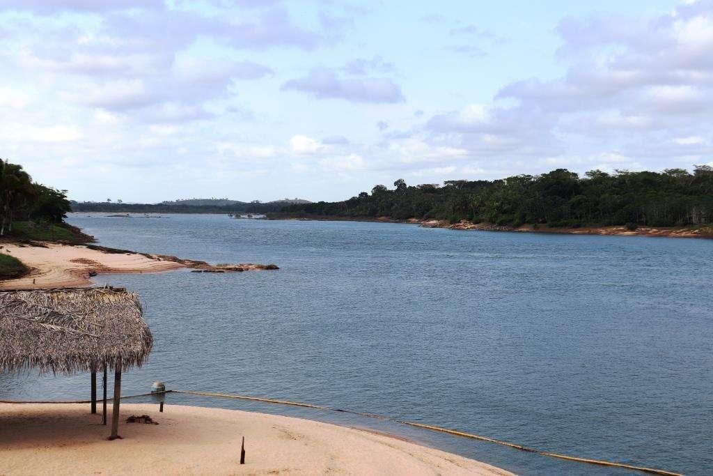 Tucuruí: Eletronorte realiza ações de conscientização ambiental junto a pescadores