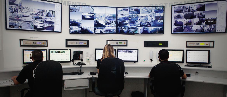 CMP aprova instalação de videomonitoramento no CAP e Polo Moveleiro