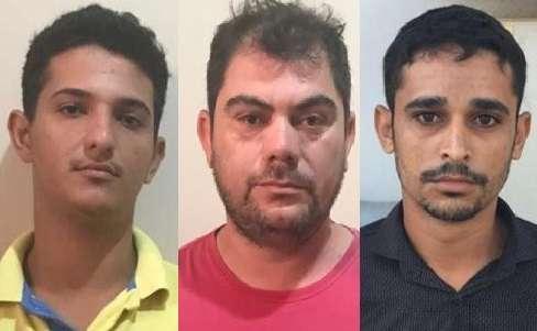 """Rio Maria: Operação """"A lei é Para Todos"""" prende suspeitos da morte de conselheiro"""