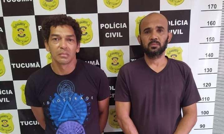 Dupla é presa suspeita de falsificar ingressos do show de Wesley Safadão