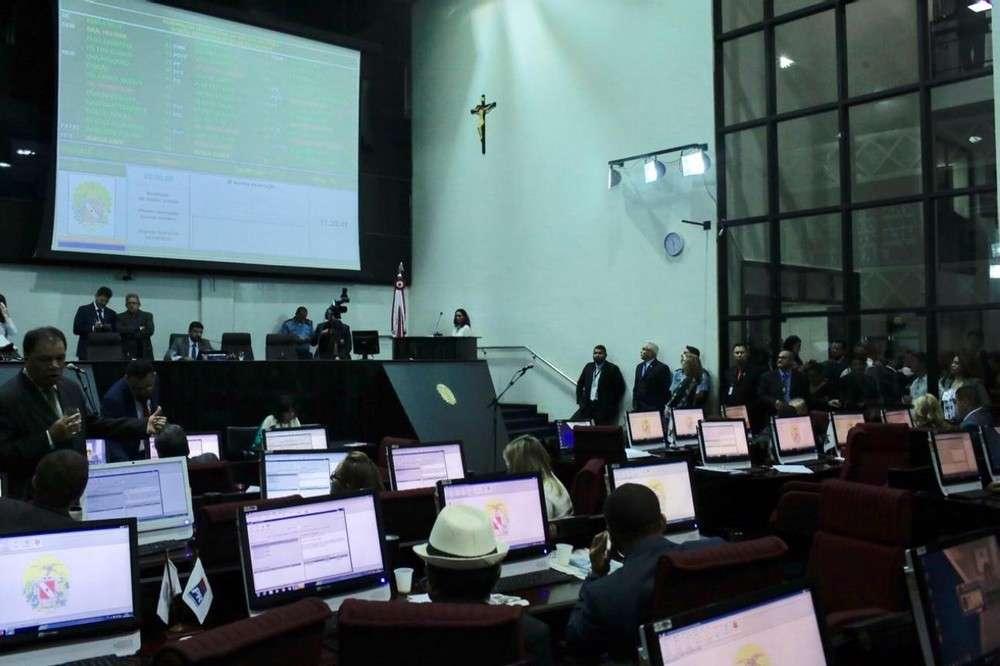 Alepa aprova projeto de lei que cria nova secretaria penitenciária