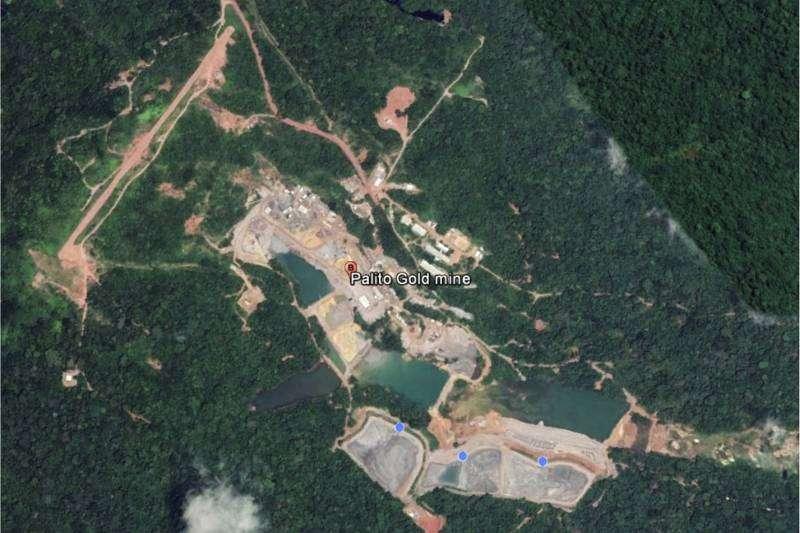 Semas suspende Licença de Operação de mineradora de ouro em Itaituba