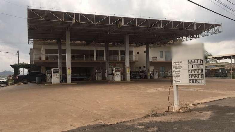 Parauapebas: Gasolina mais cara do Pará revolta o consumidor