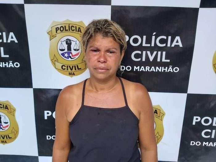 Presa no Maranhão acusada de sequestrar bebê no Pará