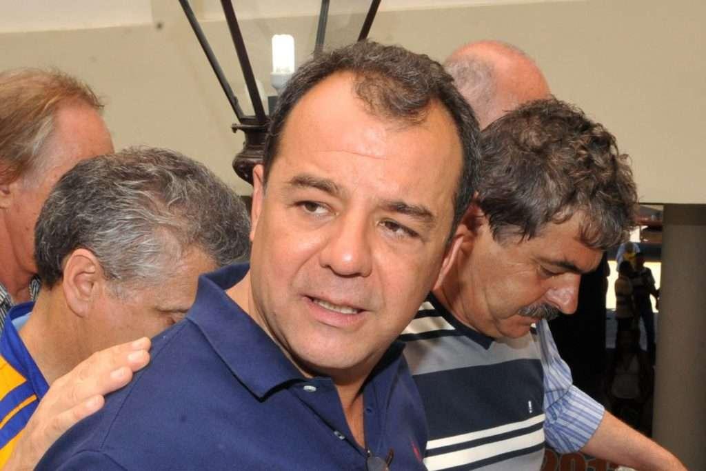 Cabral é condenado a mais 33 anos de prisão por crimes da Lava Jato