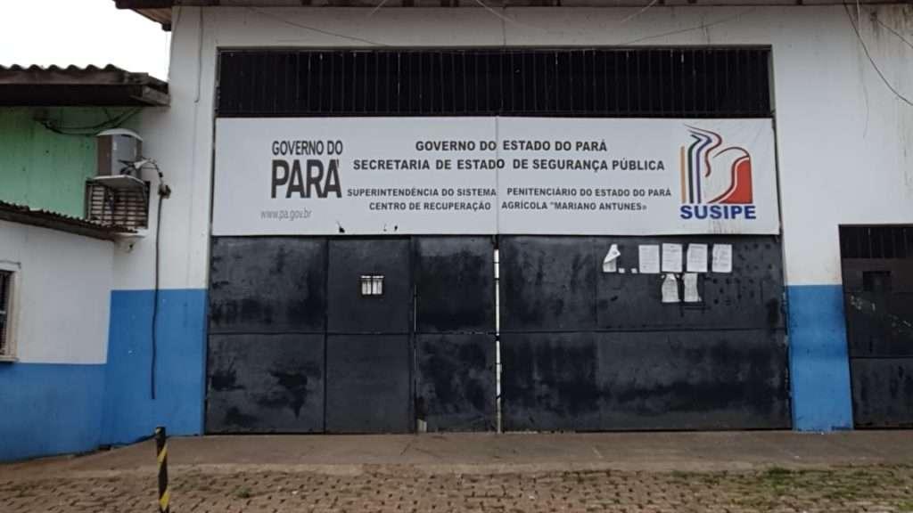 Polícia indicia cinco presos pela morte de detento em cela