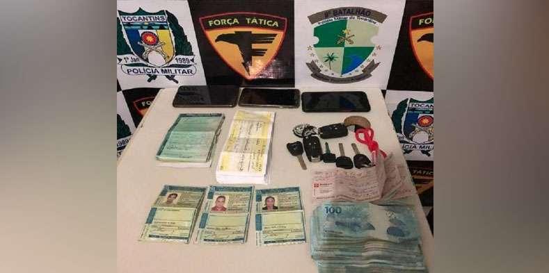 Família acusada de trabalho escravo em Tucuruí é capturada no Tocantins
