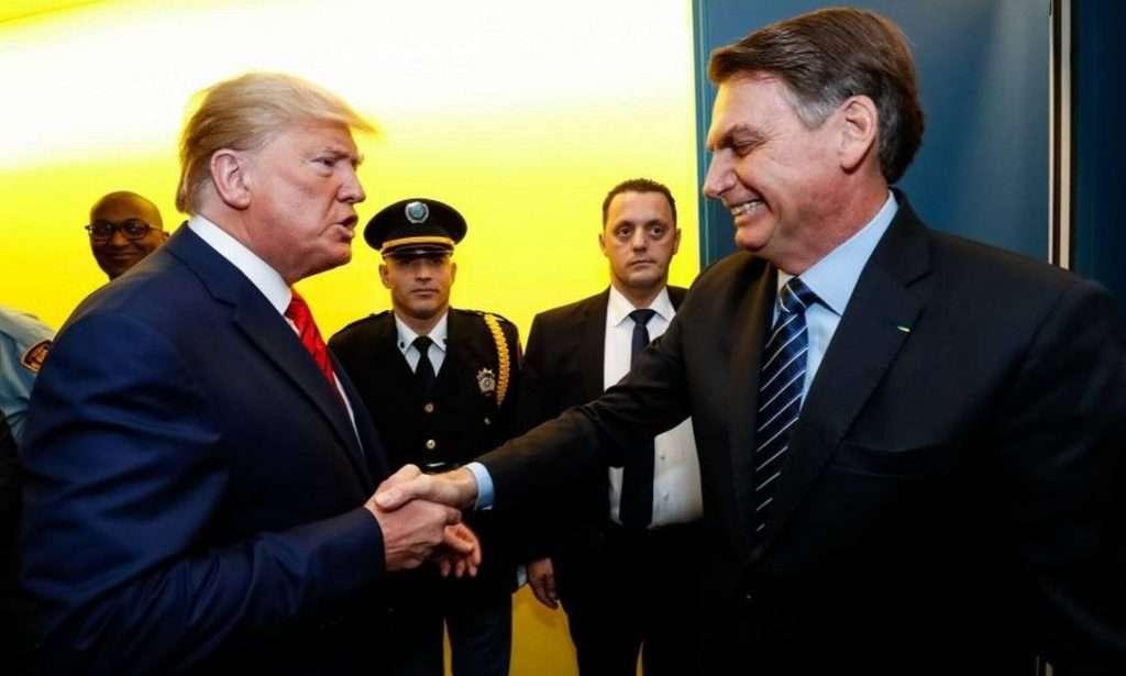 EUA não endossam proposta do Brasil na OCDE após apoiá-la publicamente