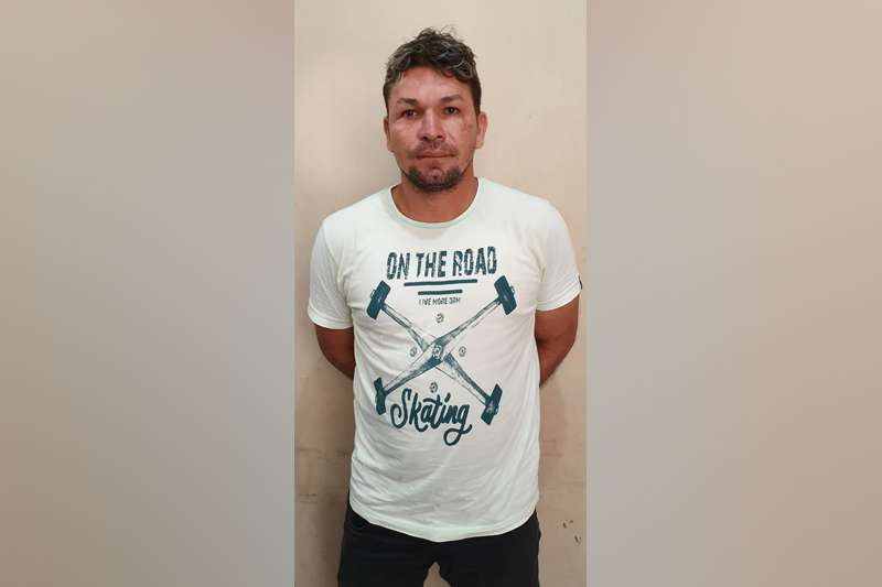 Envolvido na morte de mototaxista é preso 11 anos após o crime