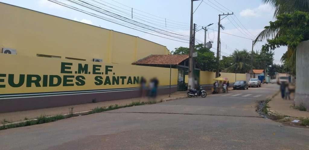 Segurança no entorno das escolas de Parauapebas é cobrada