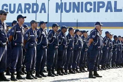Parauapebas: Justiça autoriza porte de arma aos guardas dentro e fora do expediente