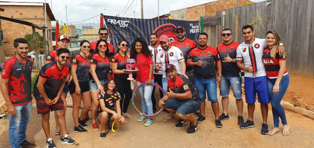 Parauapebas: Estabelecimentos se preparam para receber torcida do flamengo