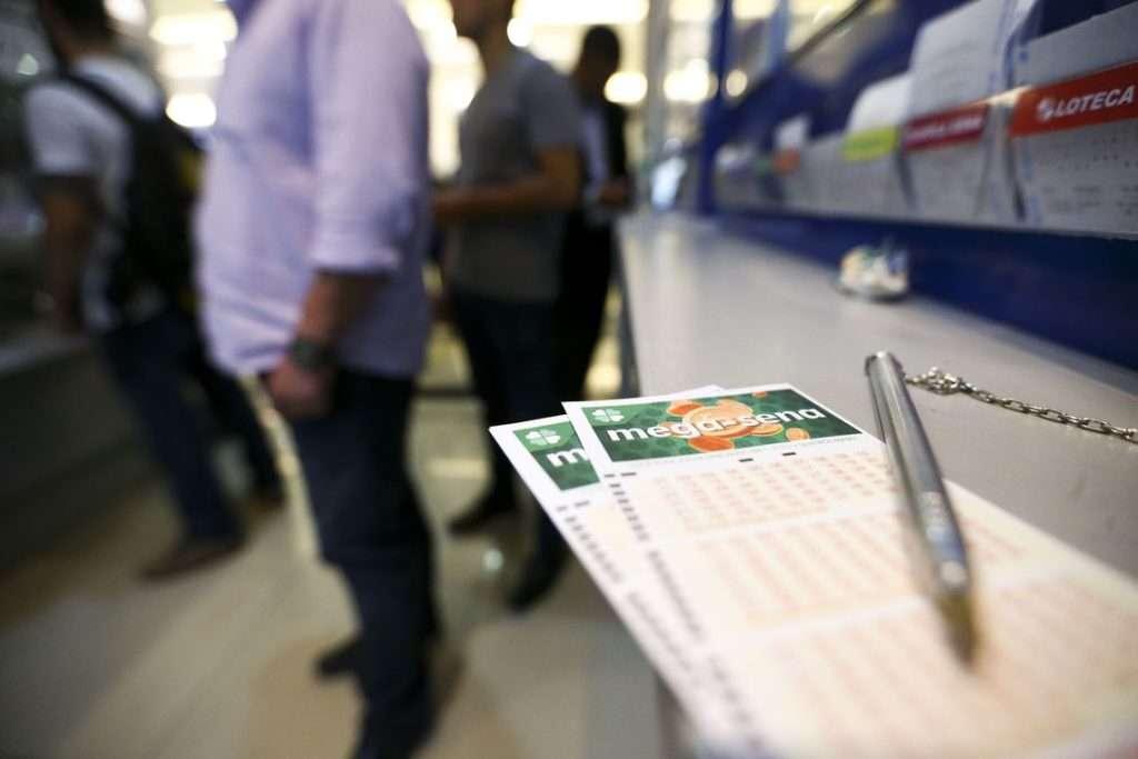 Arrecadação com loterias aumenta 22,7% em 2019